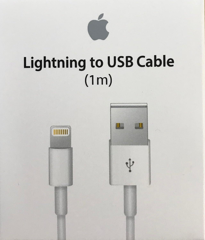 Genuine Apple Charging & Sync USB Data
