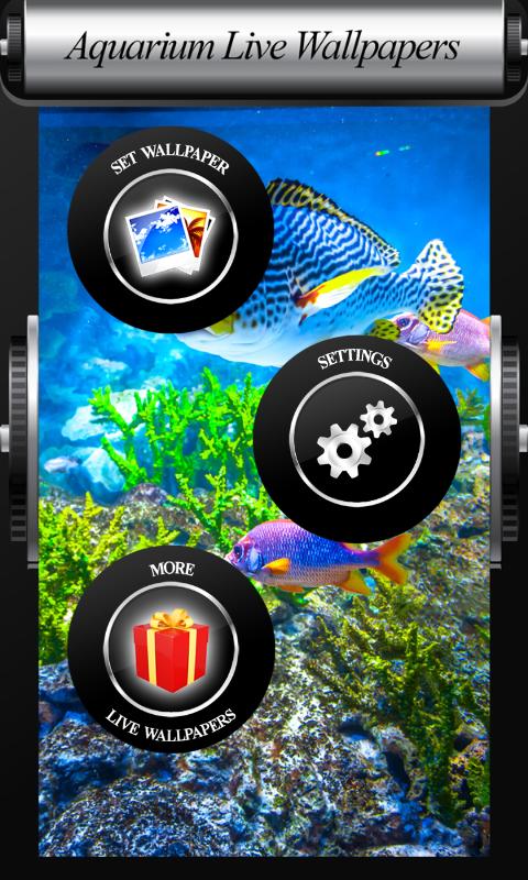 Aquarium Live Wallpapers: Amazon.es: Appstore para Android