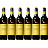 Wolf Blass Yellow Label Cabernet Sauvignon NV 75 cl (Case of 6)