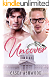 Uncover (Love Stories Book 2)