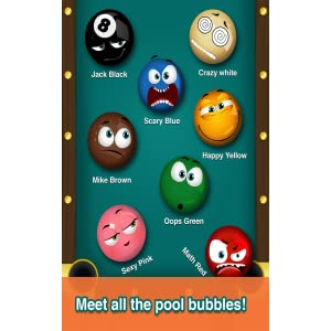 Pool Bubble Shooter – libre: Amazon.es: Appstore para Android