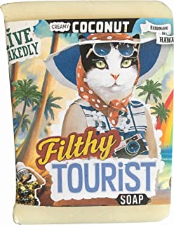 product image for Creamy Coconut Filthy Tourist Soap