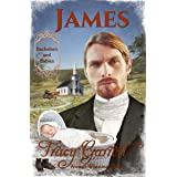 JAMES: Bachelors and Babies Book 13