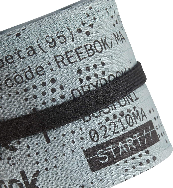 Reebok Crossfit Protège Poignet Souple Bleu Sarcelle: Amazon
