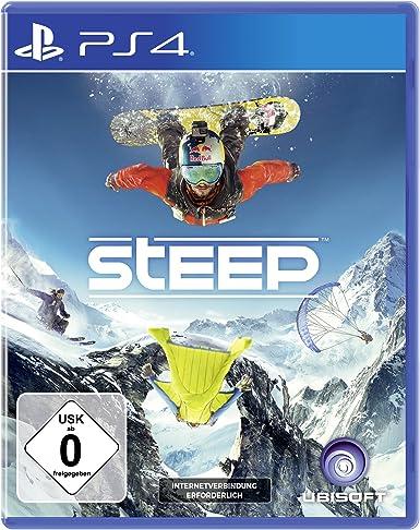 Steep [Importación Alemana]: Amazon.es: Videojuegos