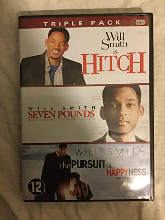 will smith seven