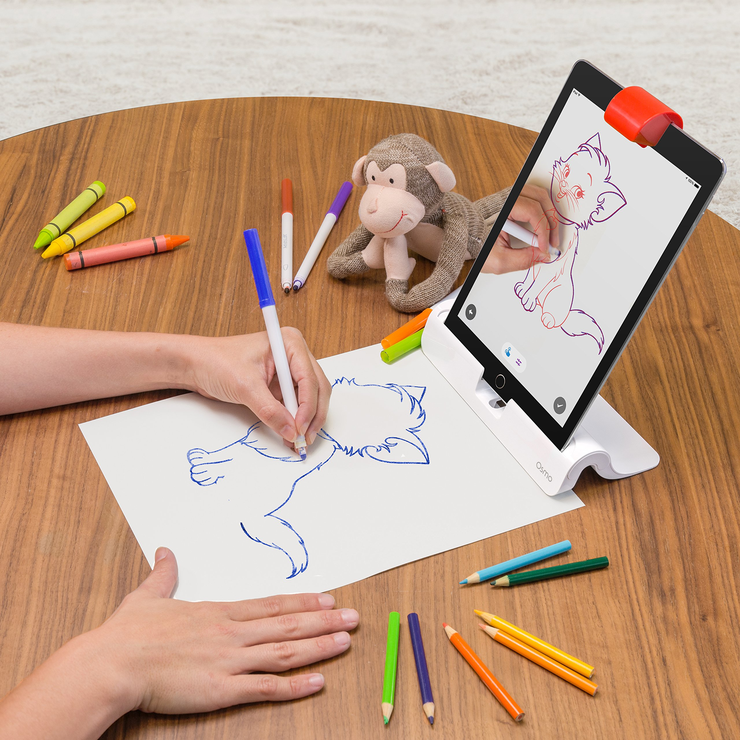 Osmo Genius Kit (Newer version available) by Osmo (Image #6)