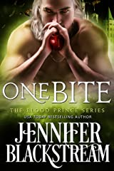 One Bite (Blood Prince Series Book 2) Kindle Edition