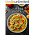 50 Delicious Stuffed Pasta Recipes: Make your own Homemade Pasta with these Ravioli Recipes, Tortellini Recipes, Cannelloni Recipes, and Agnolotti Recipes (Recipe Top 50's Book 101)