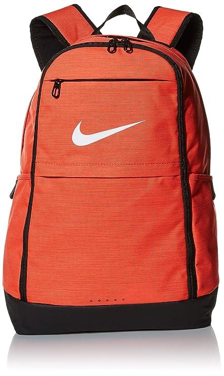 6db68a3910 Amazon.com  NIKE Brasilia Backpack