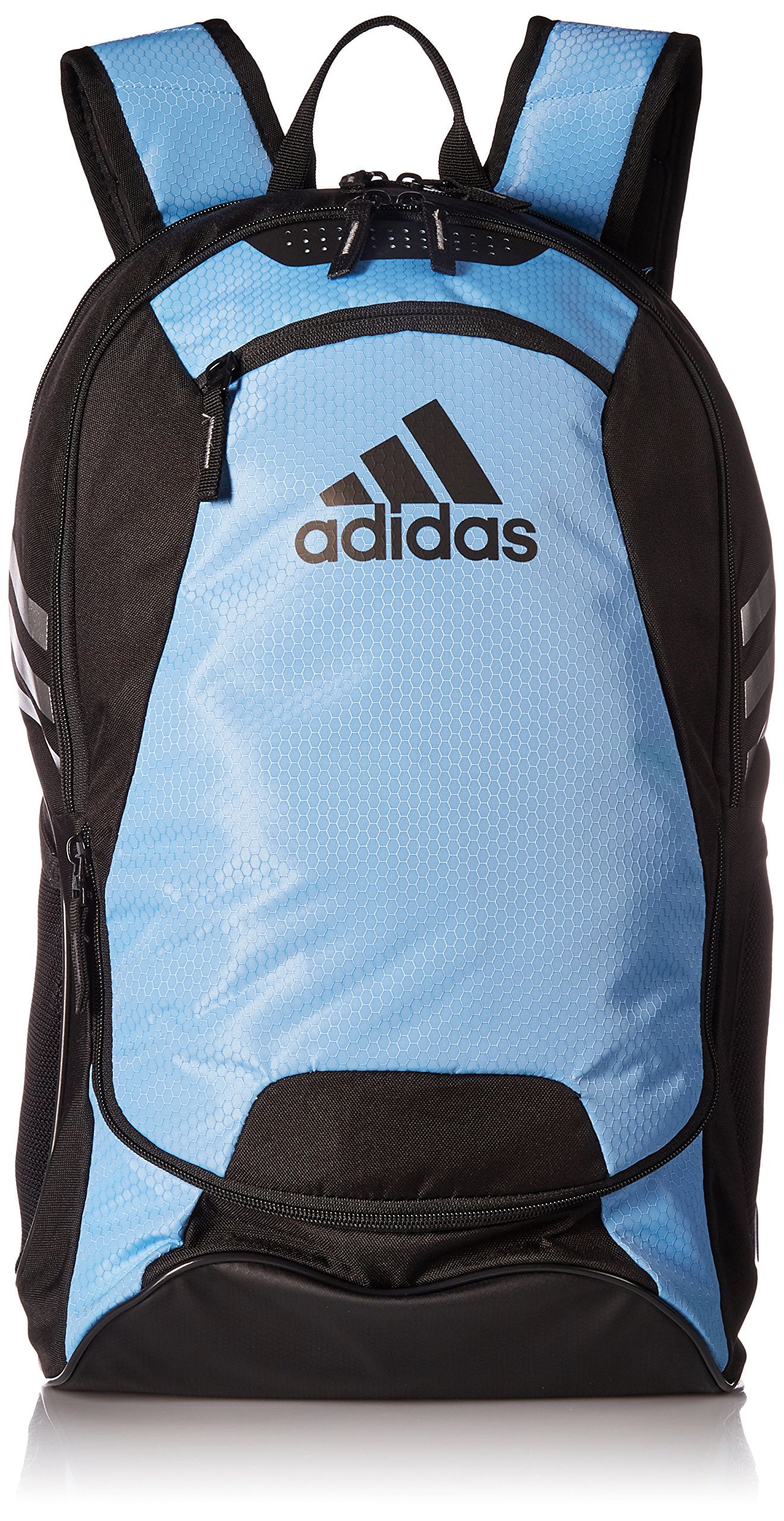 adidas Stadium II Backpack, Collegiate Light Blue, One Size