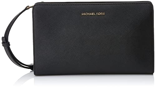 a0355be93b3a Michael Kors - Jet Set Travel Lg Crossbody Clutch