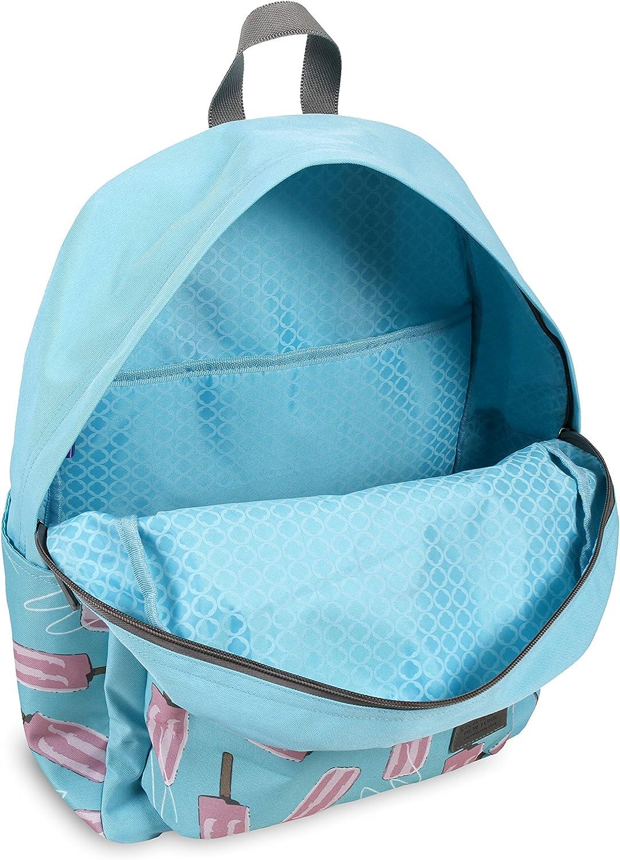 J World New York Fuse Laptop Backpack Fashion