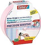 Tesa 56261-00000-00 Precision Sensitive - Cinta de carrocero