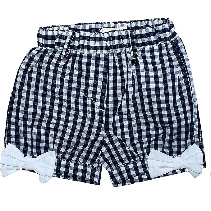 purchase cheap 321d0 70a76 Silvian Heach - Pantaloni - Bebè femminuccia blu: Amazon.it ...