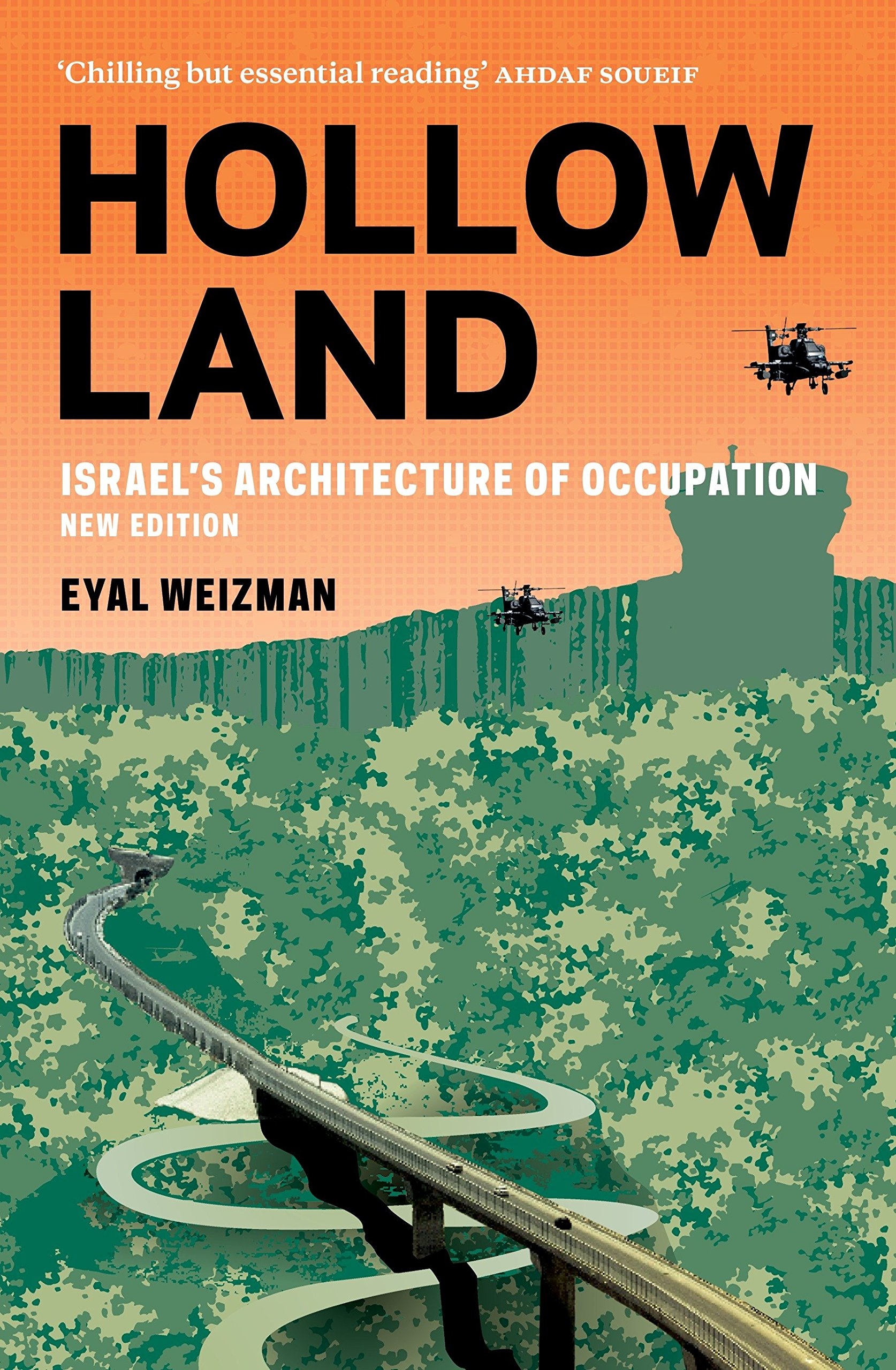 Hollow Land: Israel's Architecture of Occupation pdf
