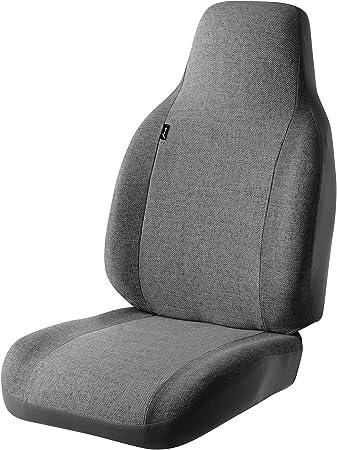 Semi-Car Front Bucket Seats//Tweed Fia OE301 Gray OE300 OE Gray Seat Cover