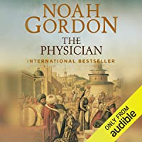 The Physician: The Cole Trilogy, Book 1