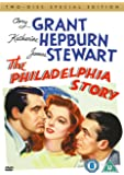 The Philadelphia Story [DVD] [2005]