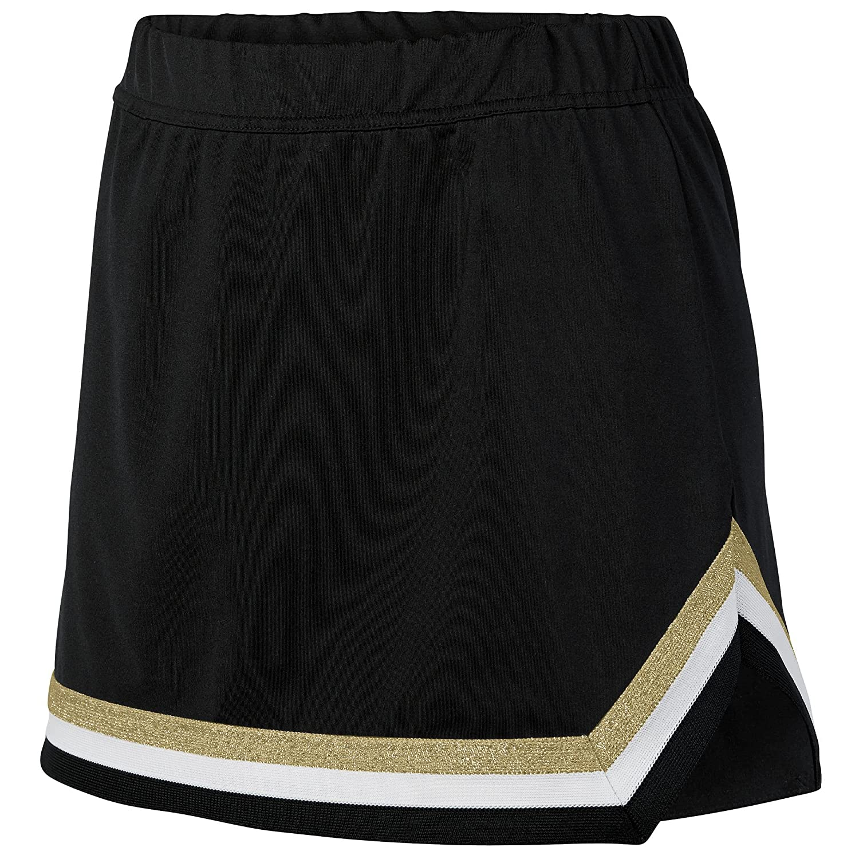 Augusta Sportswear Girls Pike Skirt