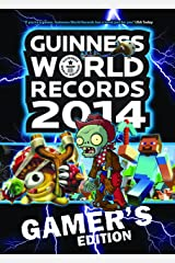 Guinness World Records Gamer's Edition 2014 Ebook (Kindle Fire) Kindle Edition