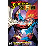 Superman vs. Shazam