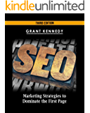 SEO: Marketing Strategies to Dominate the First Page (Google analytics, Webmaster, Website traffic, Adwords, Pay per click, Website promotion, Search engine optimization)