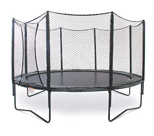 Safest Top Rated Trampolines: The Top 50 Safest Trampolines: Ratings, Reviews & More