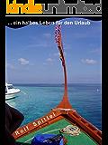 Fast ein halbes Leben fuer den Urlaub: und wie verreiste man eigentlich ohne TripAdvisor, Booking.com und Opodo?