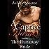 The Runaway Bride (A Captive Flame Book 1)