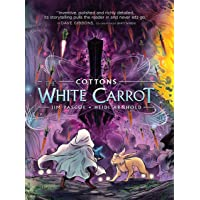 Cottons: The White Carrot: 2