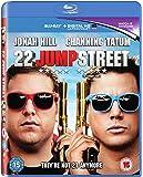 22 Jump Street [Blu-ray] [2014] [Region Free]