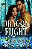 Dragon Flight: A Paranormal Shifter Romance (Clan Dragon Book 1)