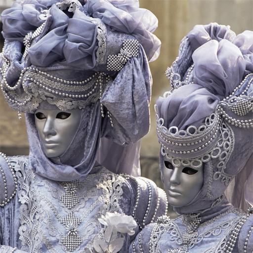 Venice Carnival - Venice Festival Costumes