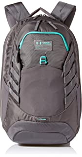 a90f6c207b8e Amazon.com  Under Armour Hustle 3.0 Backpack  Under Armour  Sports ...