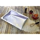 "(20) - ShieldPro™ 2 Gallon (14""x20"") 5 Mil Mylar Long Term Food Storage Bag (Heat Sealable)"
