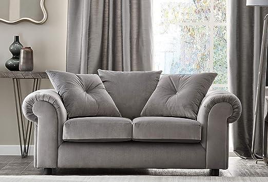 Juego de sofá Daxton de tela de alta calidad - Cojines de ...