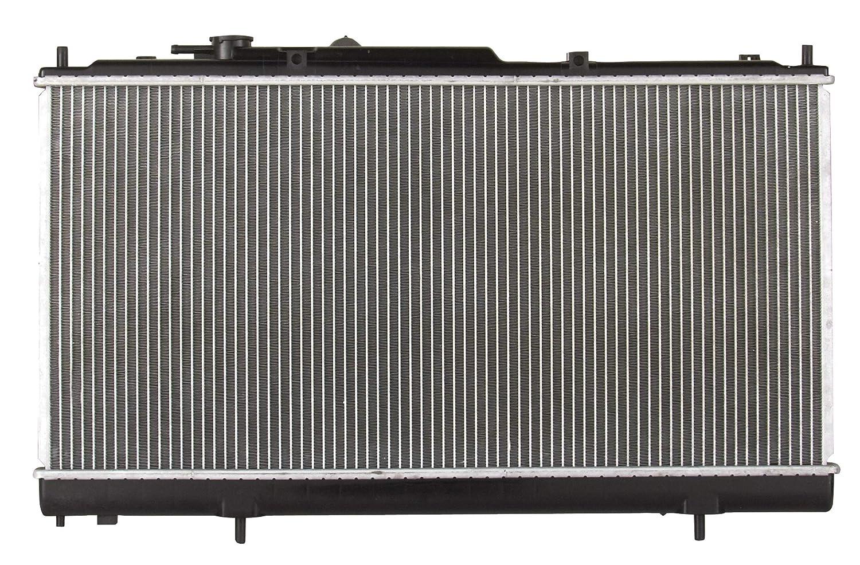 Spectra Premium CU2410 Complete Radiator for Chrysler//Dodge//Mitsubishi