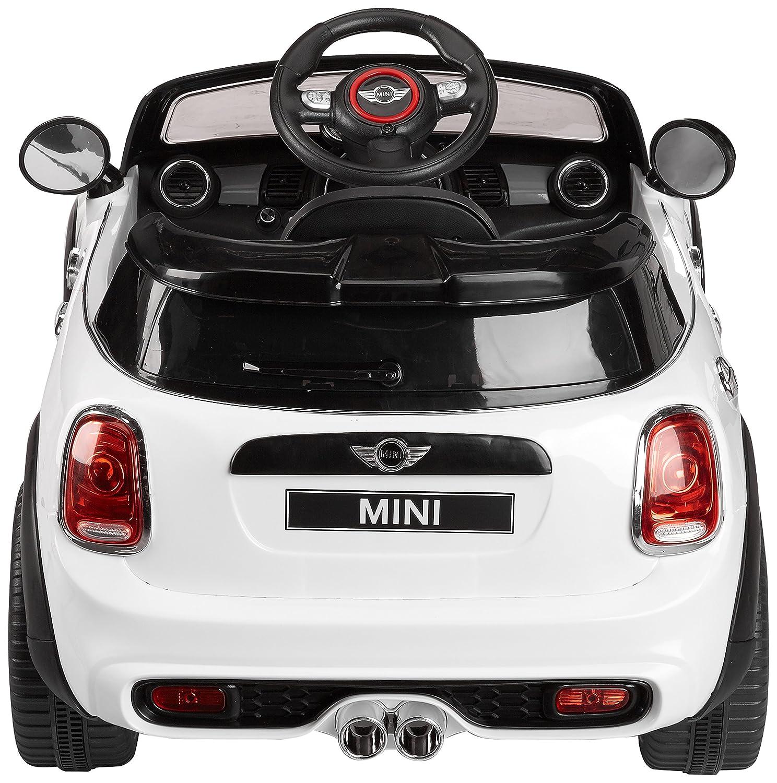 Batteriebetriebene Fahrzeuge Jamara Ride-on Mini weiß 12V Nr 460238