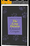 The Long Divorce (A Gervase Fen Mystery)