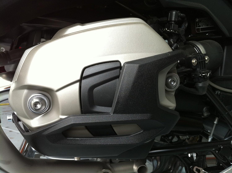 Protector de cilindro para BMW R1200RT R1200GS y R1200R/del a/ño 2010 al 2013; OE 71607719449