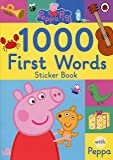 Peppa: 1000 First Words