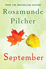 September: A Novel Kindle Edition