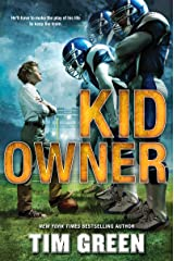Kid Owner Kindle Edition