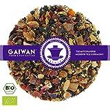 Holunder Vanille - Bio Früchtetee lose Nr. 1263 von GAIWAN, 250 g