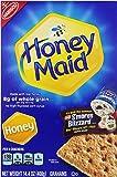 蜂蜜メイド グラハム クラッカー、14.4 オンス Honey Maid Graham Crackers, 14.4 oz