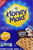 Honey Maid Grahams, 14.1 oz