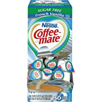 Nestle Coffee-Mate Coffee Creamer (50 count)
