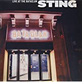 Live at the Bataclan [Import allemand]