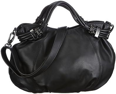 Women Black Esprit Sac Amazon Femme À Noir H15052 Harmony Main dgqPUS8gF